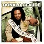"Album For the people ""live"" de Donald Glaude"