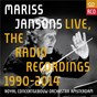 Album Mariss jansons live - the radio recordings 1990-2014 de The Amsterdam Concertgebouw Orchestra / Divers Composers