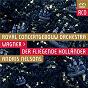 Album Wagner: Der fliegende Holländer de The Amsterdam Concertgebouw Orchestra / Richard Wagner
