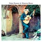 Album Dharma blues de Peter Rowan