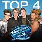 Compilation American Idol Top 4 Season 15 avec Trent Harmon / Dalton Rapattoni / La Porsha Renae / Mackenzie Bourg