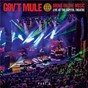 Album Broke down on the brazos (live) de Gov't Mule