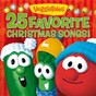 Album 25 favorite christmas songs! de Veggietales