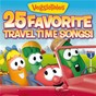 Album 25 favorite travel time songs! de Veggietales