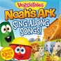 Album Noah's ark sing-along songs! de Veggietales