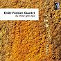 Album Au revoir porc épic de Émile Parisien Quartet