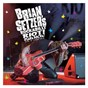 Album Nothing is a sure thing de Brian Setzer