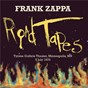 Album Road tapes, venue #3 (live tyrone guthrie theater, minneapolis, mn 5 july 1970) de Frank Zappa