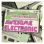 Compilation Awesome electronic avec Goldie / Air / Beth Hirsh / Röyksopp / Metronomy...