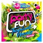 Compilation Party fun tropical house edition avec Elen Levon / Felix Jaehn / Jasmine Thompson / Lost Frequencies / Janieck Devy...