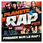 Compilation Planète rap 2015 avec Booba / Maître Gims / Renaud Rebillaud / Benjamin Seletti Blv / Nekfeu...