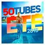 Compilation 50 tubes été 2015 avec O Zone / Feder / Lyse / David Guetta / Sam Martin...