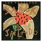 Album Sabor Salado de Los Ronaldos