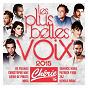 Compilation Les plus belles voix chérie fm 2015 avec Dot Major / Jesse Shatkin / Sia Furler / Sia / Coldplay...