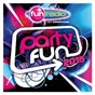 Compilation Party fun 2015 avec The Voyagers / David Guetta / Sam Martin / Martin Tungevaag / The Avener...