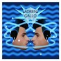 Album Gemini de Adrien Gallo