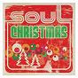 Compilation Soul christmas avec Margie Joseph / The Drifters / Otis Redding / Booker T. & the Mg'S / The Cadillacs...