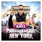 Album Paris oran new york de DJ Kayz