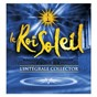 Compilation Le roi soleil avec Merwan Rim / Guy Waku / Christophe Maé / Benoît Poher / Lionel Florence...