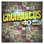Album 40 años - 40 canciones de Los Chunguitos