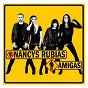 Album Amigas de Nancys Rubias
