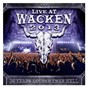 Compilation Live at wacken 2013 avec Hate Squad / Sabaton / Trivium / Anthrax / Annihilator...