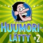 Compilation Huumorilätty #2 avec Jope Ruonansuu / Vilperin Perikunta / Lapinlahden Linnut / Jaakko Teppo / Nauravat Nakit...