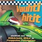 Compilation Vauhtihitit avec Jope Ruonansuu / Mika Sundqvist / T H Aho / Nylon Beat / Kaija Karkinen...