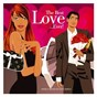 Compilation The best love...ever! avec Ultravox / Duran Duran / Beverley Knight / All Saints / Jamelia...