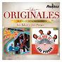 Compilation Los originales avec Dylan / Jones Capli Rockett / Los Fakirs / Campbell / Fuller...