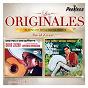 Album Los originales vol. 3 de David Zaizar