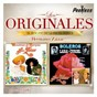 Album Los originales vol. 4 de Hermanos Záizar