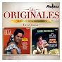 Album Los originales vol. 1 de David Zaizar