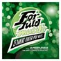 Compilation For fuld musik - 25 danske vinter pop hits avec Lars Lilholt Band / Gnags / Pia Raug / Back To Back / Erann DD...