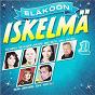 Compilation Eläköön iskelmä 1 avec Jean S / Bablo / Eija Kantola / Kari Vepsä / Kai Jämsä...