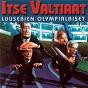 Album Luuserien olympialaiset de Itse Valtiaat