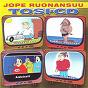 Album Tosi-CD de Jope Ruonansuu