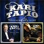 Album Sinivalkoinen ääni de Kari Tapio