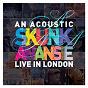 Album An acoustic skunk anansie - live in london de Skunk Anansie