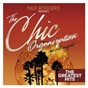 Compilation Nile rodgers presents: the chic organization: up all night avec Norma Jean Wright / Chic / Sister Sledge / Diana Ross / Sheila...