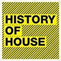 Compilation History of house avec Lcd Soundsystem / Duke Dumont / A*m*e / Blonde / Melissa Steel...