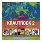 Compilation Original Album Series: Krautrock, Vol. 2 avec Gift / Parzival / Message / Satin Whale / Kin Ping Meh