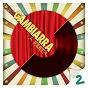 Compilation Gambiarra - a festa 2 deluxe avec Sandra de Sá / Jau / Casuarina / Loroza E Us Madureira / Quizomba...