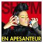 Album En apesanteur de Shy'M