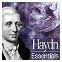 Compilation Haydn Essentials avec Frédéric Lodéon / Joseph Haydn / Nikolaus Harnoncourt / Eder Quartet / Jesús López-Cobos...