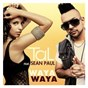 Album Waya waya (feat. sean paul) de Tal