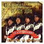 Album Cantos de la revolucion - 15 aniversario de Los Originales de San Juan