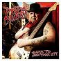Album Back to new york city de Popa Chubby