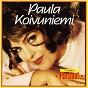 Album Suomen parhaat de Paula Koivuniemi