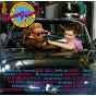Compilation Onnenpäivät 1 avec The First / New Joys / Kirka / The Islanders / Ann Christine...